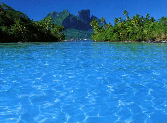 11g Bora Bora