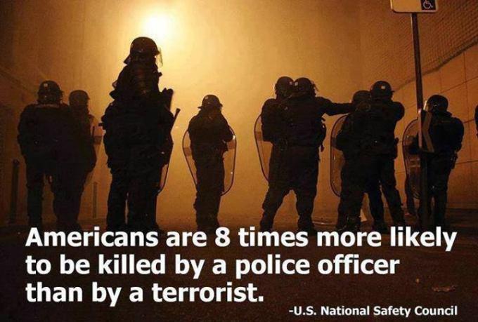 11w Americans