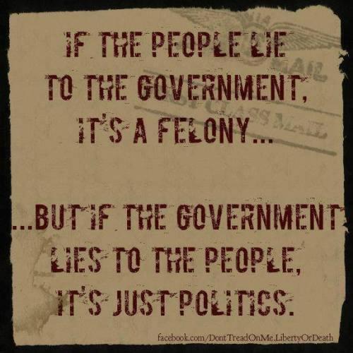 12i can govt lie