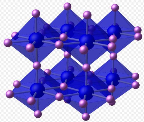 18 Li3N Lithiumnitride