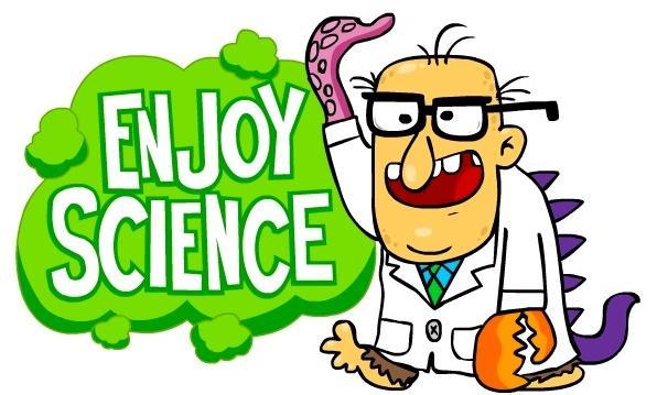 1d Enjoy Science in Rashmi Mams Class