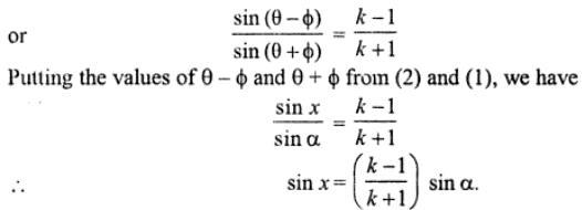 32b Componendo Dividendo Trigonometry