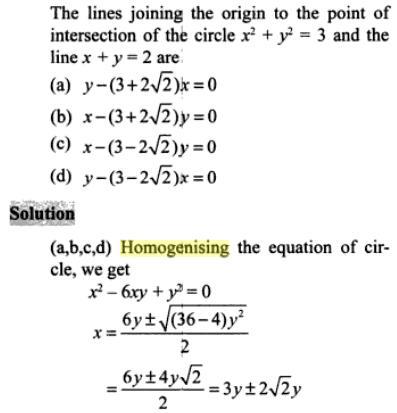 33a Homogenisation