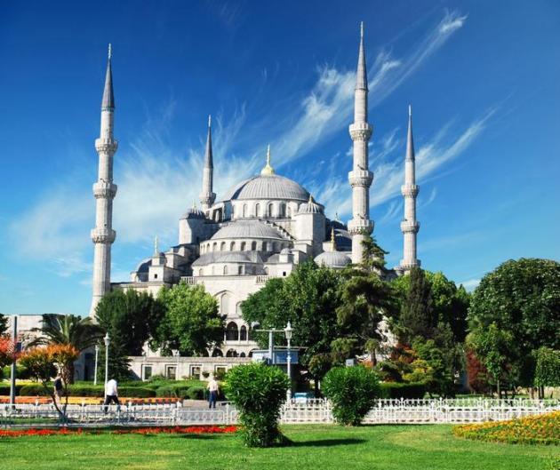 31x Istanbul