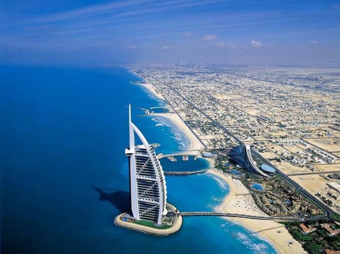 32b Dubai