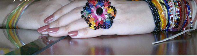 5 Strange ring