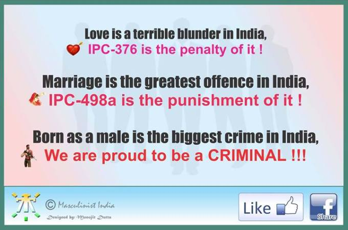 51a do not fall in love or marry in India