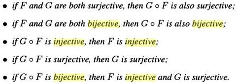 32i Injective Surjective Bijective