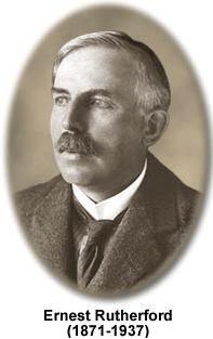 37 Ernest Rutherford