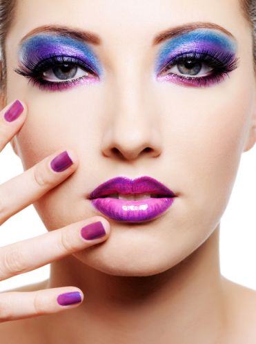 38a Makeup
