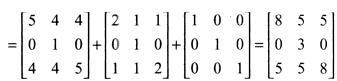 47ha Cayle Hamilton Theorem