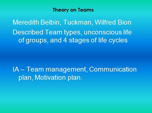 19 Psychology