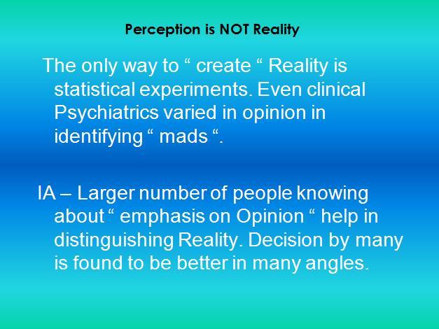 4 Psychology