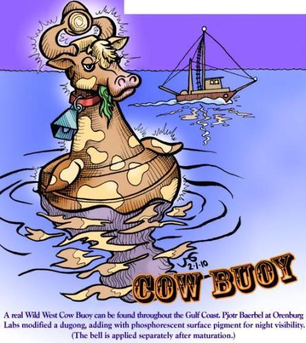 cow Buoy