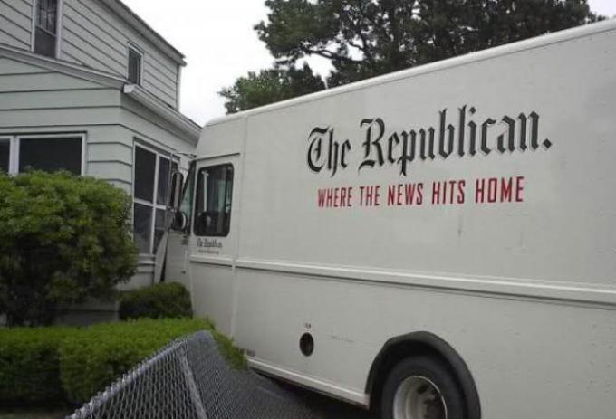 news hits home