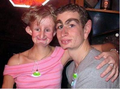 Roga couple