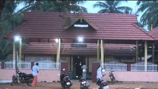 1 Ayyappa Temple
