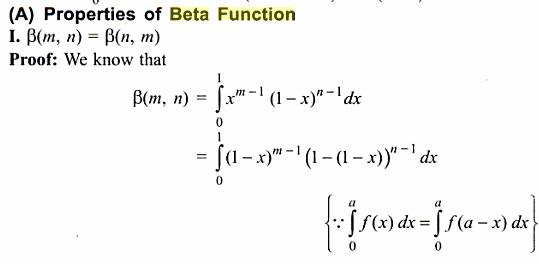 2 Beta Function