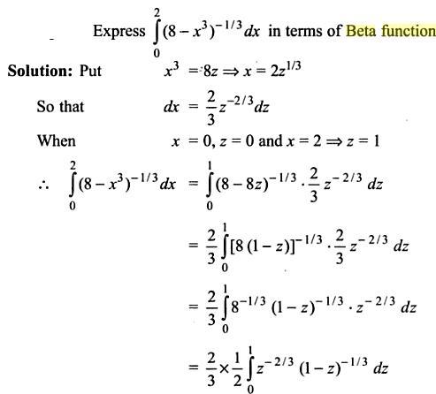 7 Beta Function