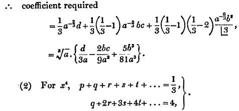4 Multinomial