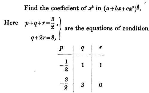 8 Multinomial