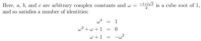 Cubic Equation 4 xcube+px+q=0 x^3+px+q=0