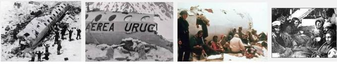 4 victims of the 1972 Andes plane crash who survived reluctantly eating bodies dead passengers