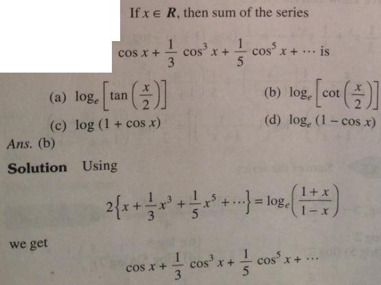 33 Series problems for IIT JEE SKMClasses Subhashish
