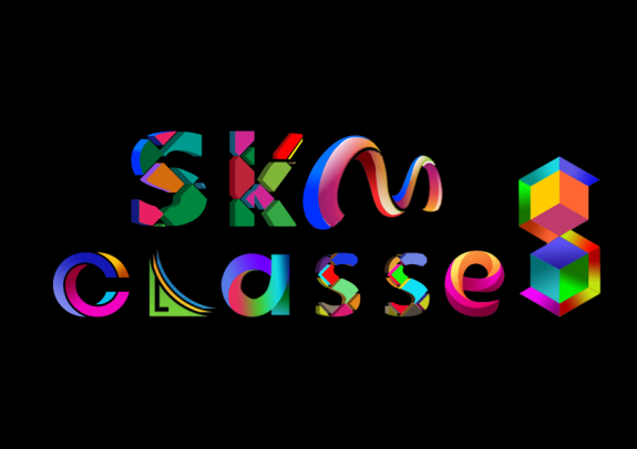 z 2 SKMClasses Black background logo